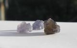Iolite stones