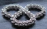 925 Silver Jens Pind Bracelet 20,3 g