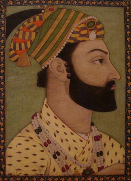 Emir Ahmad Shāh Durrānī