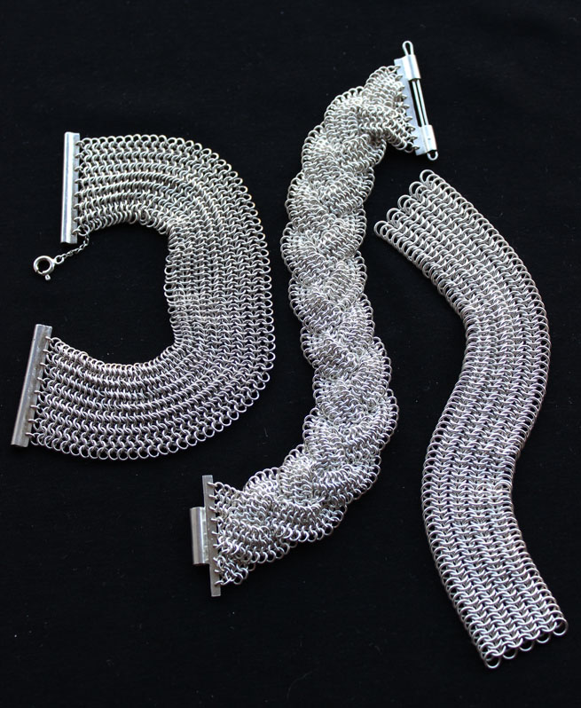My Chainmaille | Crafty Cristian