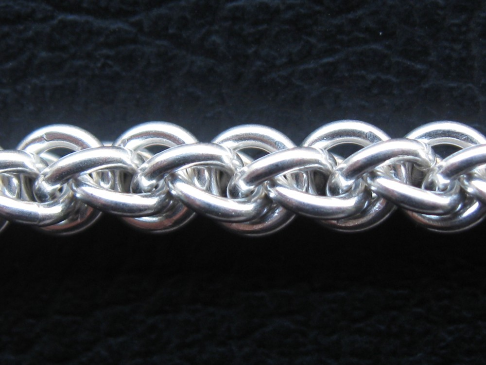 chainmaille crafty cristian